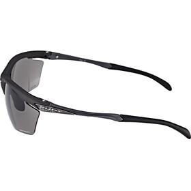 Rudy Project Agon Glasses Matte Black - RP Optics Smoke Black